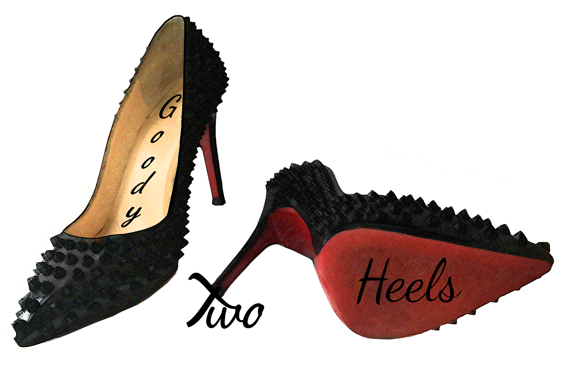 The Goody Two Heels Blog by Amber Rhea Allen